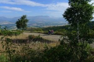Trail Ripollès: Las dos Colladas