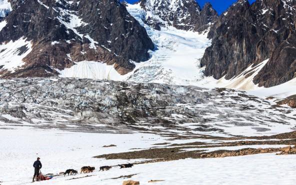 Motonieve Alaska del 4 al 12 de febrero 2017